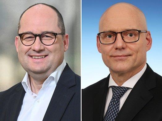Deux nouveaux membres au directoire de Volkswagen Véhicules Utilitaires