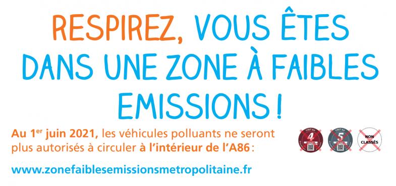 ZFE du Grand-Paris : des dérogations pour les entreprises à la veille de l'entrée en vigueur de l'interdiction des Crit'Air 4
