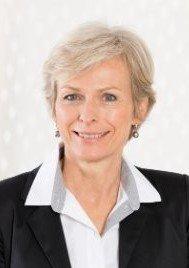 Claire Martin nouvelle vice-présidente du développement durable de CMA CGM Group