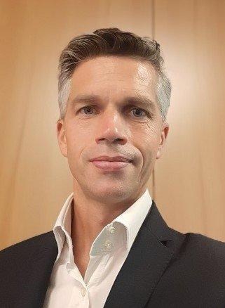 Benoît Picandet nouveau directeur des ventes d'Opel France