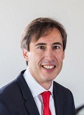 David Milan nommé directeur national de Nissan aux Pays-Bas