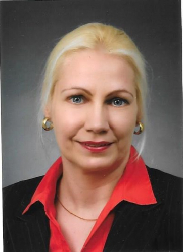 Verena Pulcher, directrice financière et administrative de Volkswagen Group France