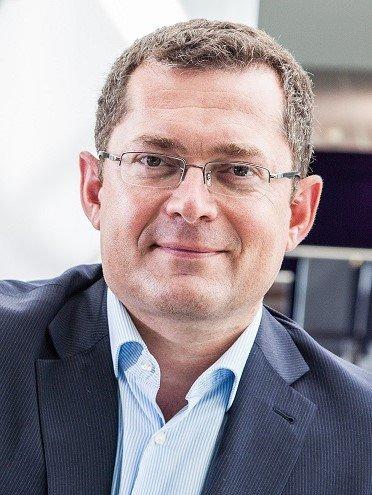 Sylvain Charbonnier nouveau directeur après-vente de Volkswagen Group au Royaume-Uni