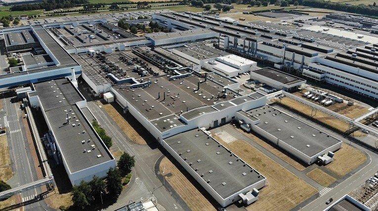 La CFDT révèle que le site Renault de Douai ne tourne qu'à 8% de sa capacité
