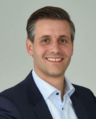 Yves Andres nouveau vice-président exécutif de Faurecia Clean Mobility