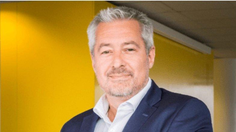 """Ivan Segal, DCF Renault : """"Une nouveauté sur le segment C tous les 6 mois"""""""