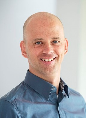 Robin Uebbing nouveau directeur général d'Opel aux Pays-Bas