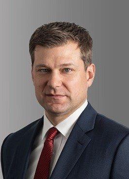 Gerrit Marx prendra la direction générale de l'activité On-Highway de CNH Industrial