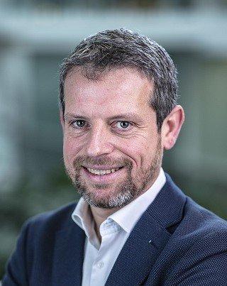 Antoine Weil nouveau directeur marketing de Skoda France