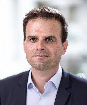 Charles Hervet prend la direction marketing de Volkswagen VU en France
