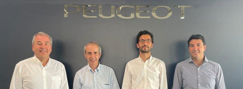 Saga Automobiles : Un concessionnaire Peugeot à l'heure des choix…