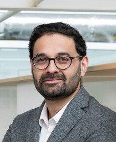 Sandeep Bhambra nommé directeur du design avancé de Renault