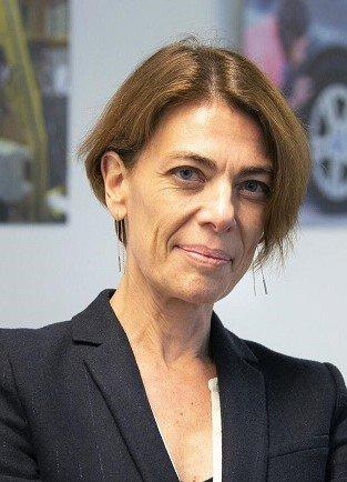 Maude Portigliatti nouvelle membre du comité exécutif du groupe Michelin
