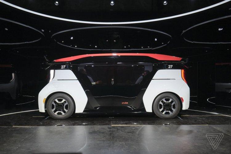 Pourquoi GM poursuit-il ses investissements dans la conduite automatisée ?