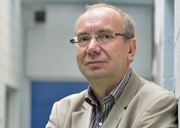 Thierry Leblanc élu président du Golda