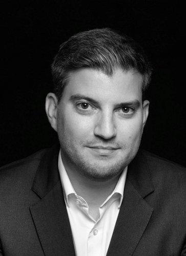 Grégory Gouillardon nouveau chef de service presse et des relations publiques d'Audi France