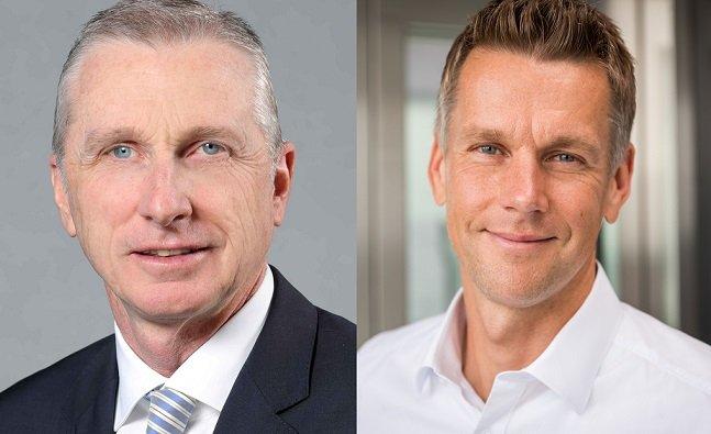Deux nouveaux membres au comité exécutif de Seat