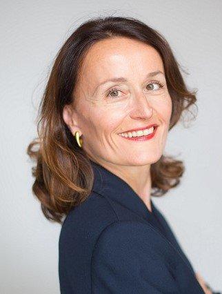Virginie Laurent nommée vice-présidente des ventes et du marketing monde de l'Utac