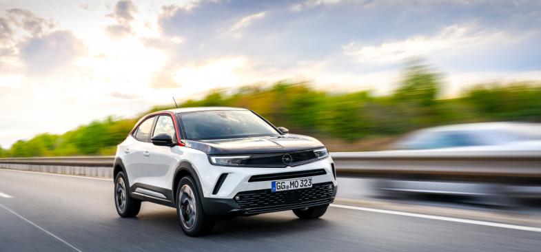 """Opel France et les difficultés du plan """"5 pour 5"""""""