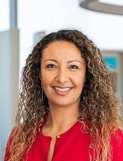 Amel Boubaaya nouvelle responsable marketing et communication de la région Europe de Bentley Motors