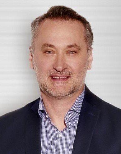 Ned Curic nommé chief technology officer de Stellantis