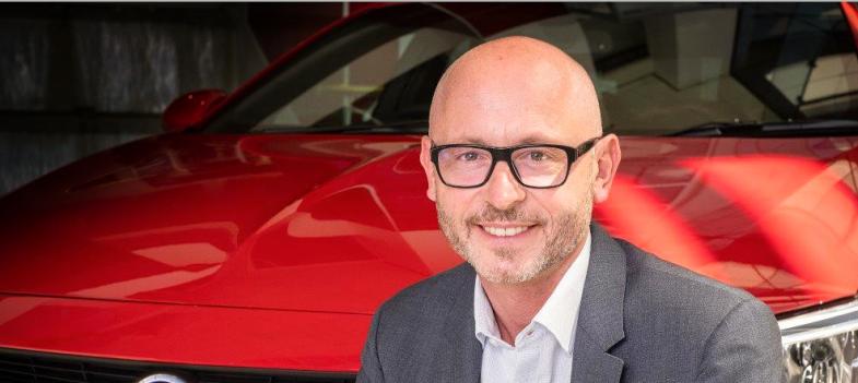 """Patrick Fourniol, marketing monde Opel : """"Nous avons un niveau de conquête plus important sur les ventes Internet"""""""