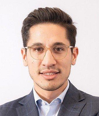 Benoît Robin nommé chef du département planification et opérations VN de Volkswagen France
