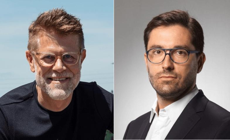 """Klaus Busse et Arnault Gournac dirigeront le nouveau Studio """"Stellantis Design Studio"""""""