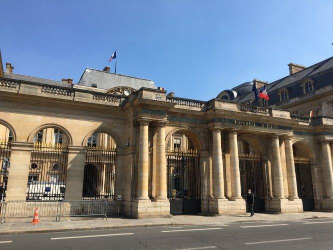 """Qualité de l'air : le Conseil d'Etat sanctionne l'absence de """"plan""""du gouvernement"""