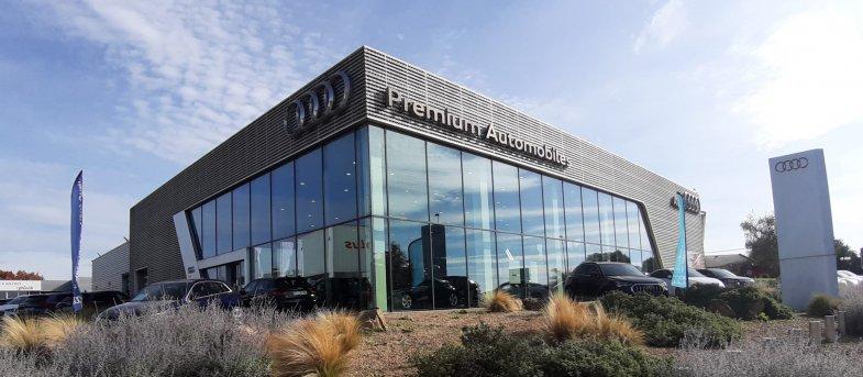 Le groupe Lecluse reprend la distribution des marques du groupe Volkswagen à Laval