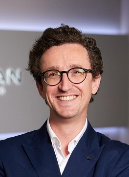 Charles Fronty membre du comité de direction de Nissan West Europe