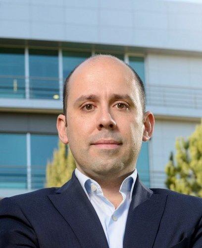 Ricardo Lopes nouveau directeur général de Renault Portugal