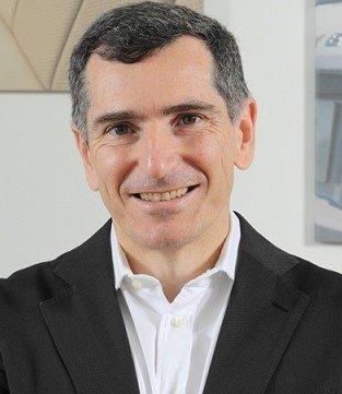 Marco Santucci nouveau Président-directeur général de Jaguar Land Rover Italie