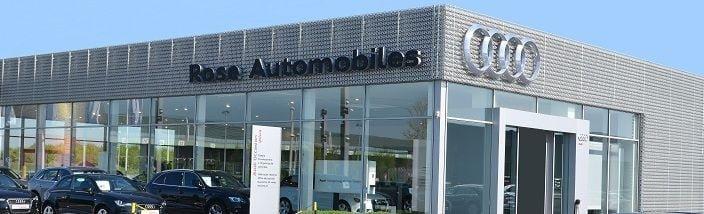Le groupe Jeannin va reprendre Volkswagen-Audi à Melun et Fontainebleau