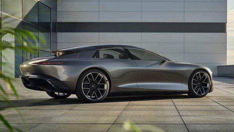 Après les SUV, des voitures plus aérodynamiques
