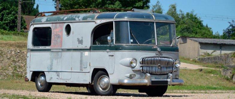 Le catalogue de la vente aux enchères du Conservatoire Citroën est en ligne