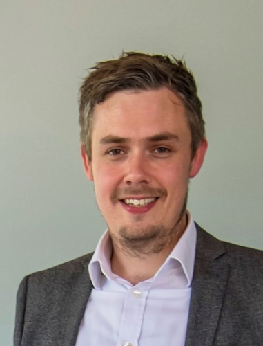 Luke Broad nouveau directeur de la marque Dacia Royaume-Uni et Irlande