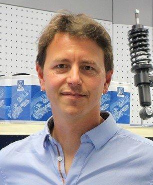Benoît Debargue nouveau responsable commercial France de Diesel Technic