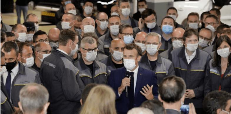 Réindustrialisation : et si Stellantis mettait ses pas dans ceux de Renault ?