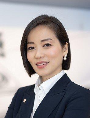 Irene Nikkein nommée directrice régionale Asie-Pacifique de Rolls-Royce Motor Cars