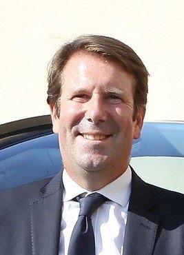 Laurent Diot rejoint l'équipe de direction de Fiat Abarth chez Stellantis