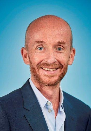 Rod McLeod nommé directeur de la marque Volkswagen au Royaume-Uni