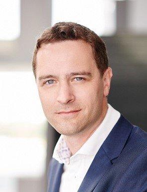 Christian Schenk nouveau membre du directoire de Skoda Auto