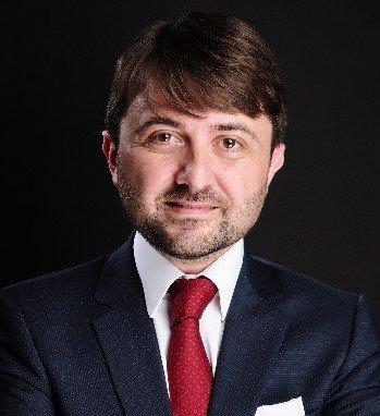 Domenico La Marte nouveau directeur général de la région DACH de Maserati
