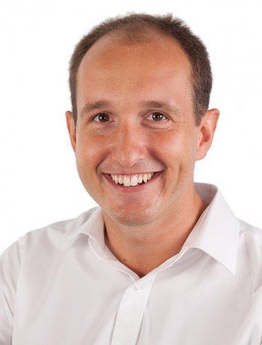 Stephan Oberli prend la direction des ventes de Scania en Suisse