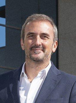 Filipe Moreira, directeur marketing de Volkswagen Portugal